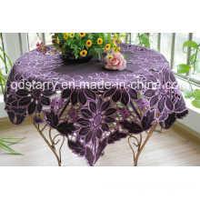 Purpule Table Cover St1756