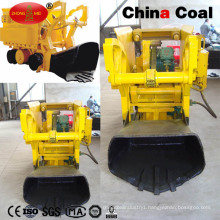 Z-30W Electric Mucking Rock Loader