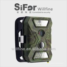 12МП с питанием от батареи беспроводная ММС видео камеры для охоты на оленя