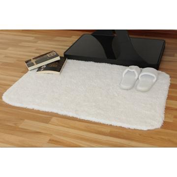 Alfombrilla de algodón lavable extra suave (WST-2016001)