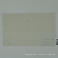 material de la capa de cola de golondrina clásico blanco y negro para el diseño del diente perros de hombre