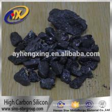 2016 New Technology Free Silicon Carbon Alloy Multi Deoxidizer