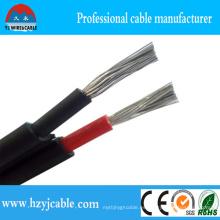 Cable Solar Eléctrico