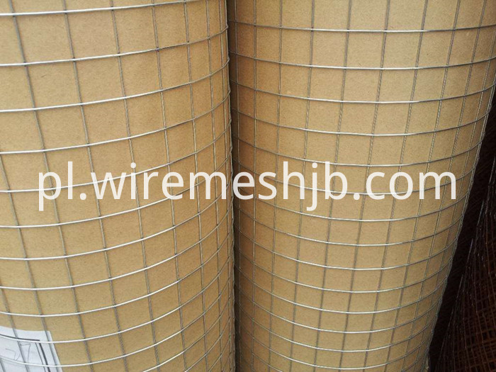 1'' Welded Wire Mesh