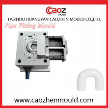 Plastic U Bend PVC Pipe Ftting Mould