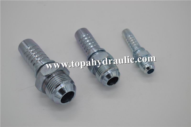 16711 Swivel Nut Hydraulic Fitting Adapter