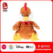 Hot Sale Plush Animal Custom Chicken Candy Bag