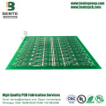 2Layers FR4 Quickturn PCB HASL senza piombo
