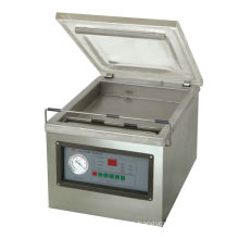 automatic thermoforming vacuum packing machine DZ300A