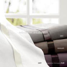 Madison Park Vitale 300TC Algodão Sateen Bed Sheet Designs