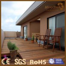 Inexpense Terrace Balcony Covering Decking Mejor tablero compuesto