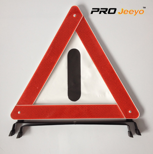 Highway Emergency Tripod Breakdown Warning DL-207 5