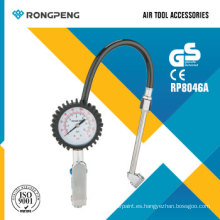 Rongpeng R8046A tipo pistola de aire inflado herramienta de accesorios