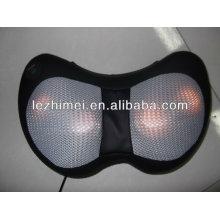 LM-702A магия вибрационный массажер шеи Подушка массажная подушка
