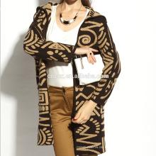 16STC8068 Frauen Großhandel Acryl weichen Gefühl Poncho Wrap