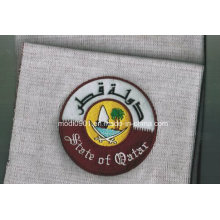 Top Quality Embroidery Badge Garment Label Decoration Gift