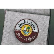 Высокое Качество Значок Метки Вышивка Одежды Украшения Подарок