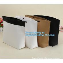 best seller nice paper bag china custom wholesale kraft paper gift bag, Vinatge brown kraft paper gift bag for party supply