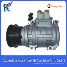 Pour KIA CERATO 1.3 denso 10pa17c voiture kompressor mobil parts 12v
