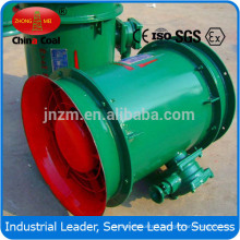 Mining Explosion-proof Tunnel Exhaust Fan
