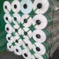 a range of straw bale wrapping net