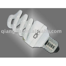 spirale de 9mm T3 7W Energy Saving Light