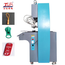 Speed ​​PVC Zipper Glue Dispenser Machine
