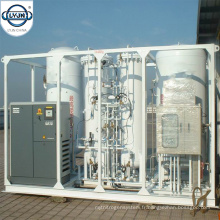 Machine d'emballage d'azote NG-18016 PSA