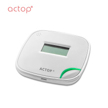 Capteur de CO Smart Home Security et Automation