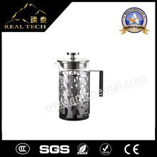 Hot Sale Heat Resistant Glass Teapot
