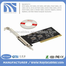 25 pin PCI to Parallel 1-Port Controller Card