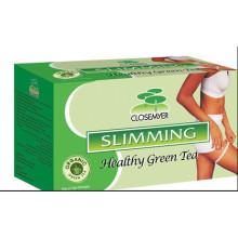 Dieta de desintoxicación Herbal adelgazante té