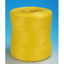PP Split Film Twine for Agriculture Use