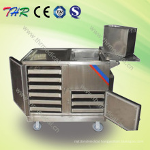 Electric Heating Food Cart (THR-FC002)