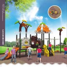 2015 Fábrica de venda direta China kids playground para jardim de infância