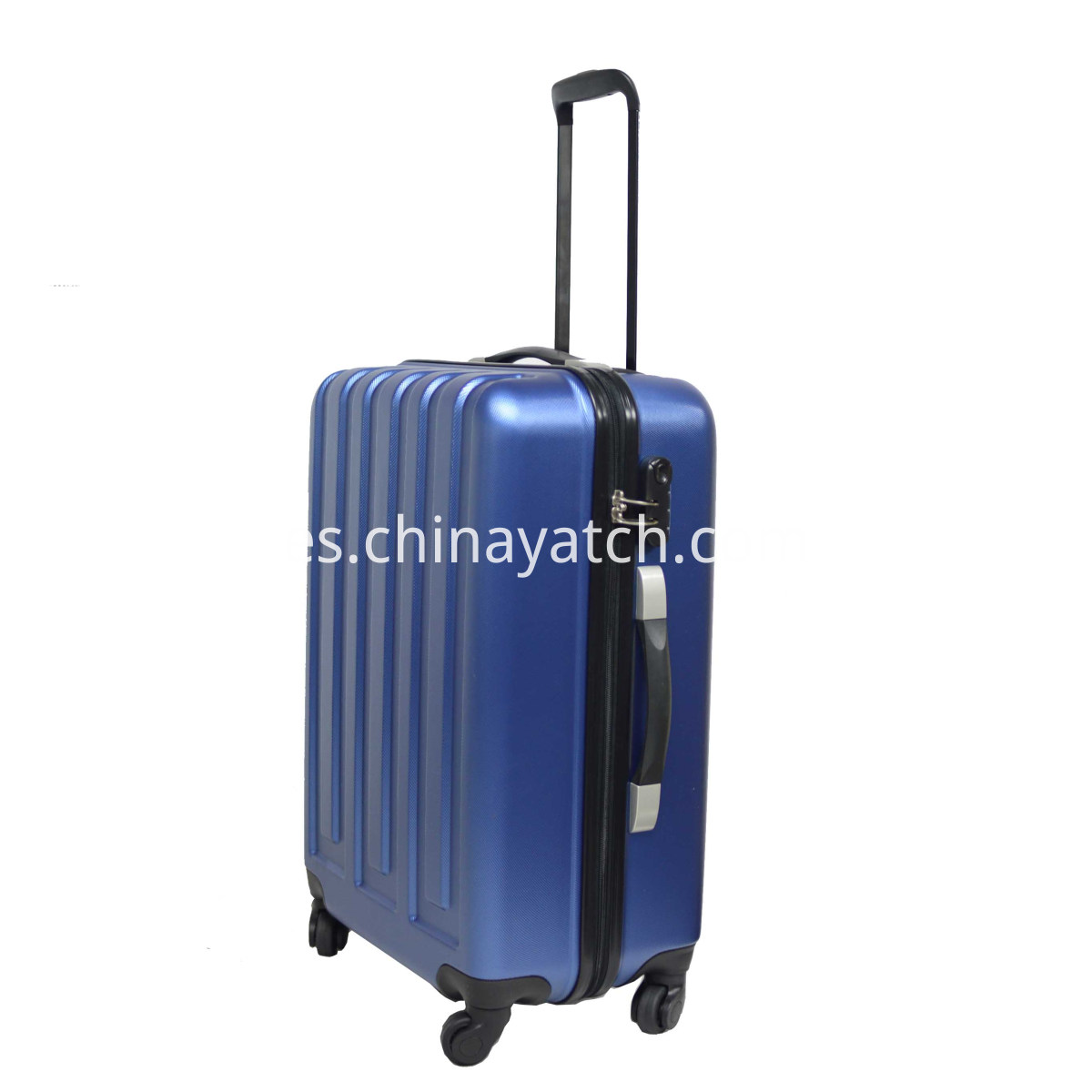 anti-scratch luggage set