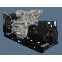 9-800Kva Silent-type Perkins Generator Set Power Station