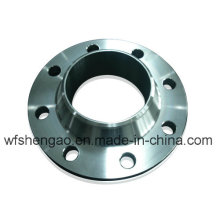 South-America Forged Carbon Steel Flange