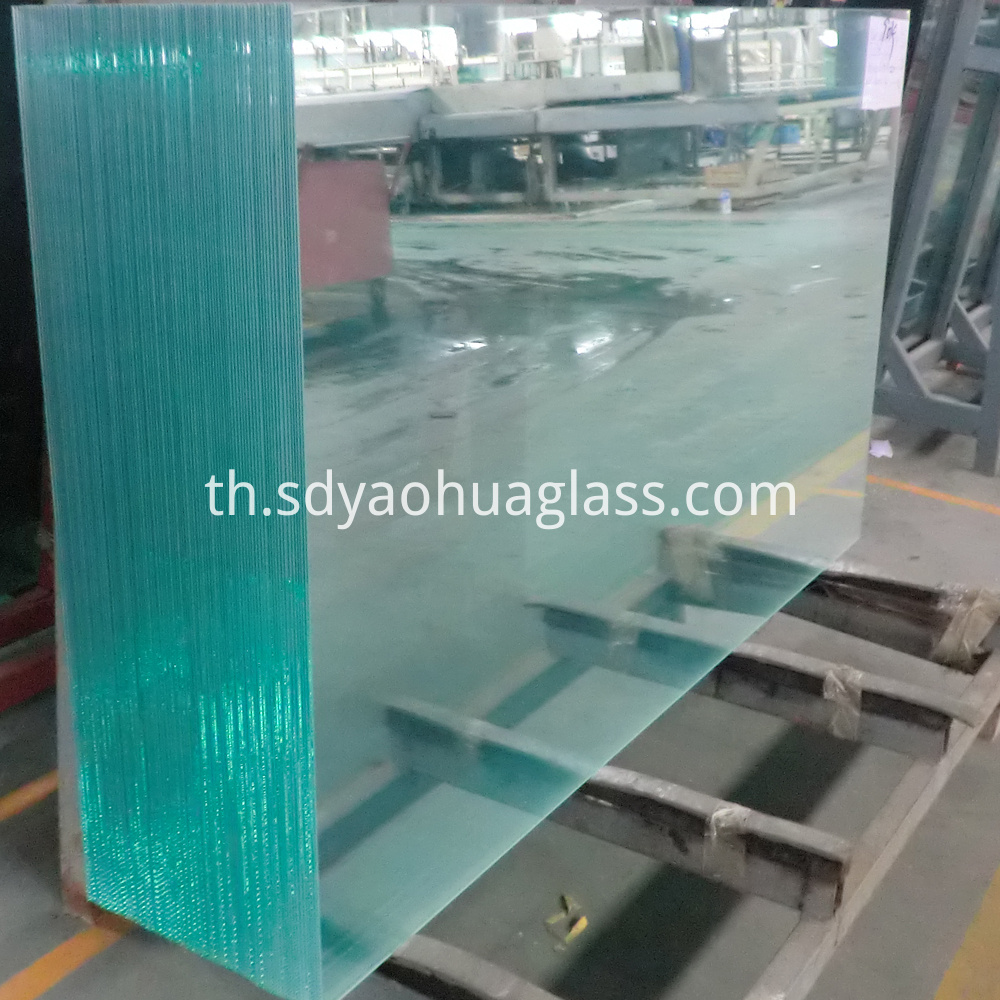Ultra Toughened Glass