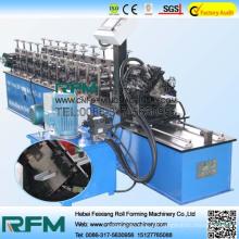 FX cnc auto studs rollo de canal principal haciendo la máquina china supplier