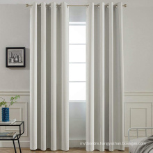 Cream Blackout Curtains for living Room