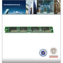 schindler elevator pcb board ID.NR.591676 elevator parts