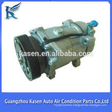 12v car air sanden compressor sd7v16 for VW Caddy,Golf,Passa,Sharan,Vento 1H0820803D 1H0820803D