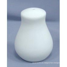 Shaker de sal y pimienta de porcelana (CY-P10134)