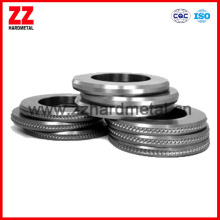Wear Resistant Yg25 Steel Milling Tungsten Carbide Roller