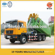 T tipo Telescopic Hydraulic Cylinder dump truck
