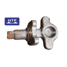 Stainless steel forging and casting part