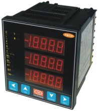LV digunakan Multimeter Digital elektrik (Pd5030)