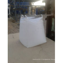 1000 kg de sac Jumbo FIBC pour bitume