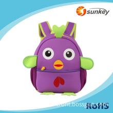 Hot neoprene material custom school bag manufacturer